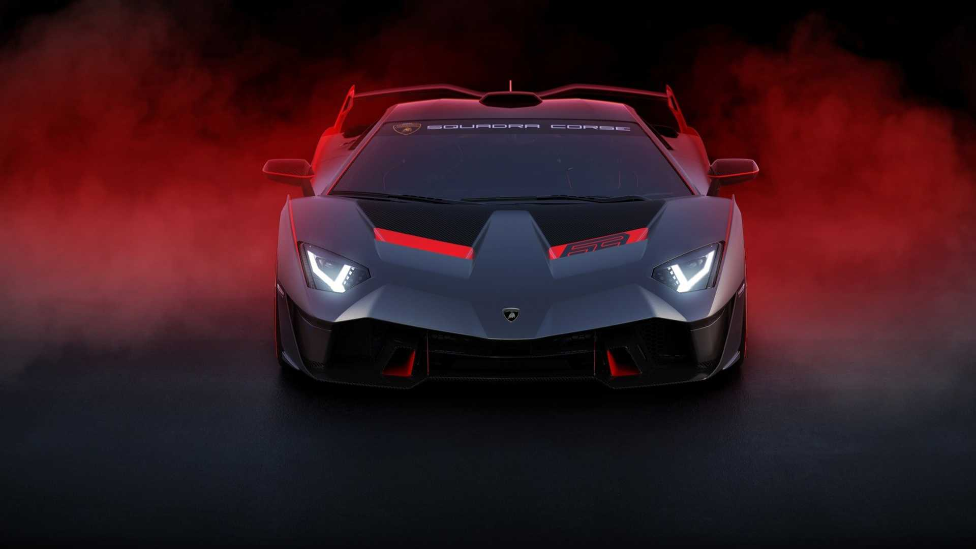 Formacar Next Lamborghini Supercar Scheduled For 2020