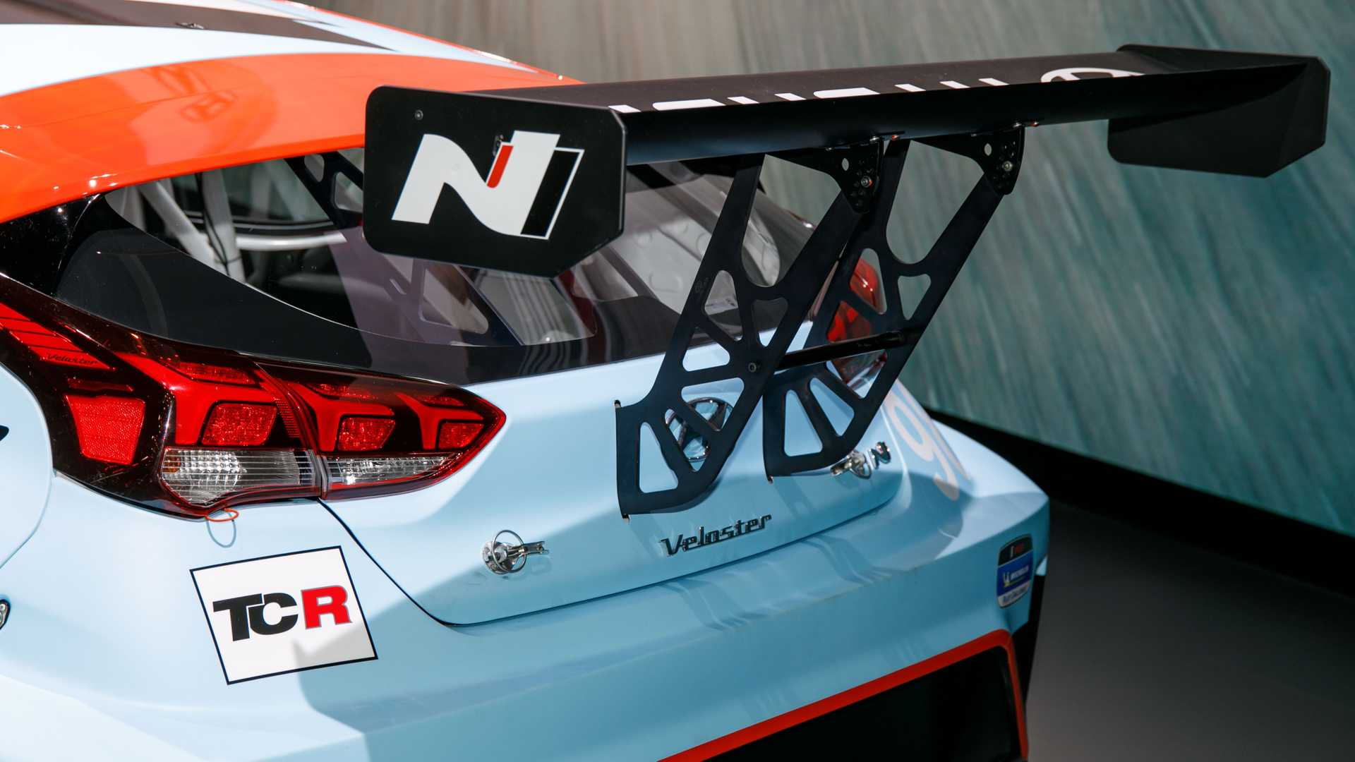FormaCar: Hyundai debuts Veloster N TCR racecar, costs U S