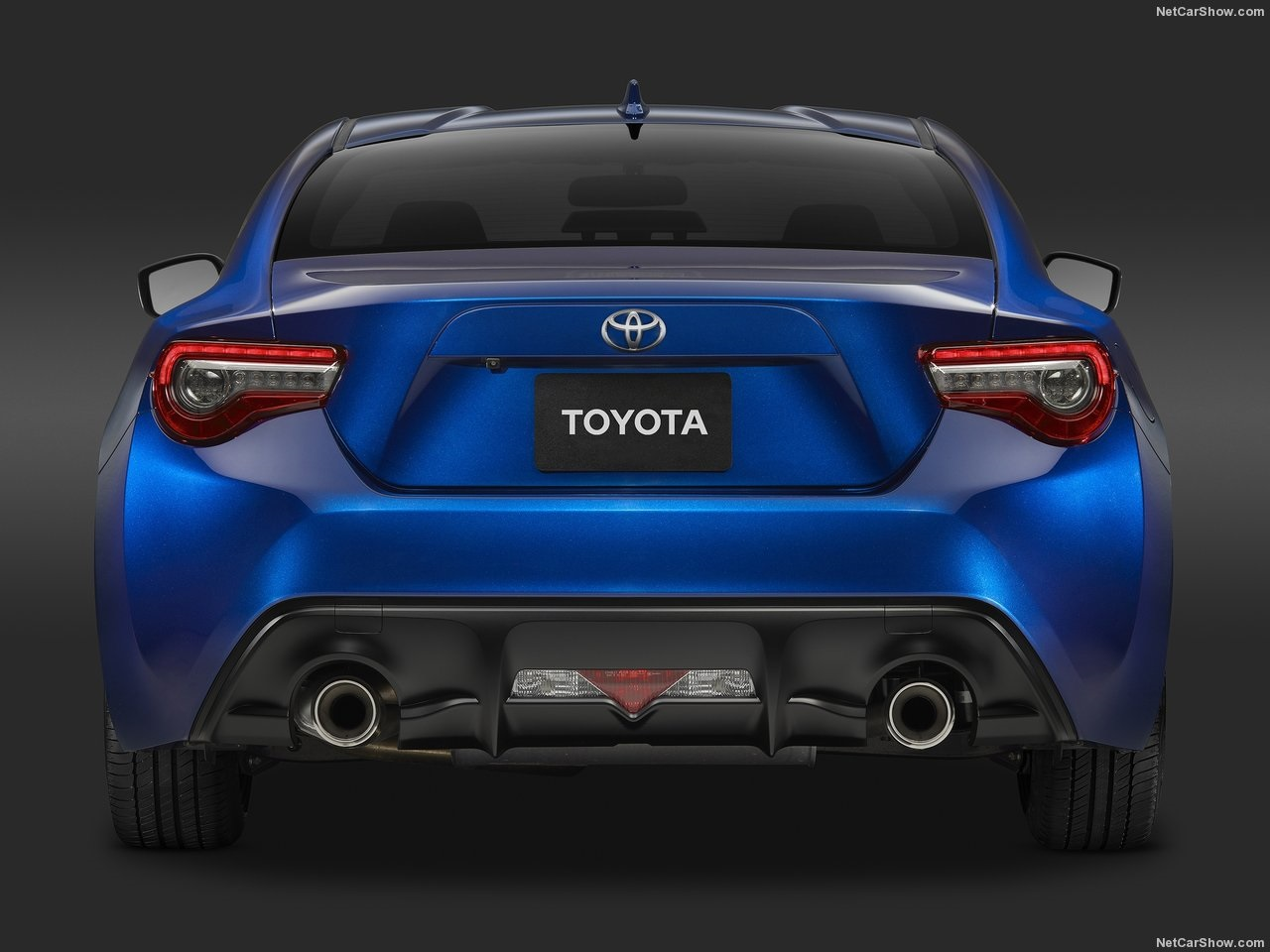 formacar the new generation of toyota gt86 will be released in 2019 rh formacar com
