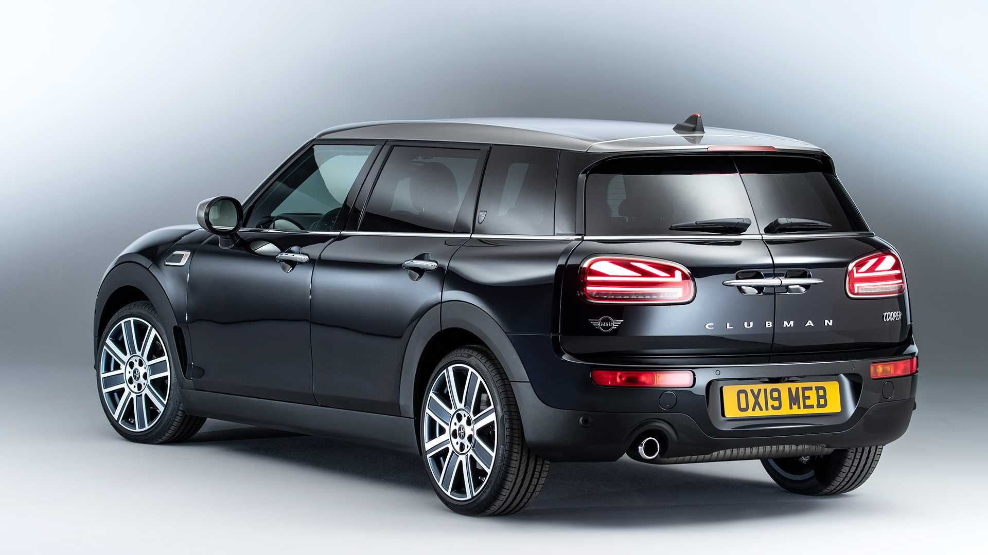 Formacar Mini Clubman Goes Through Its First Major Update