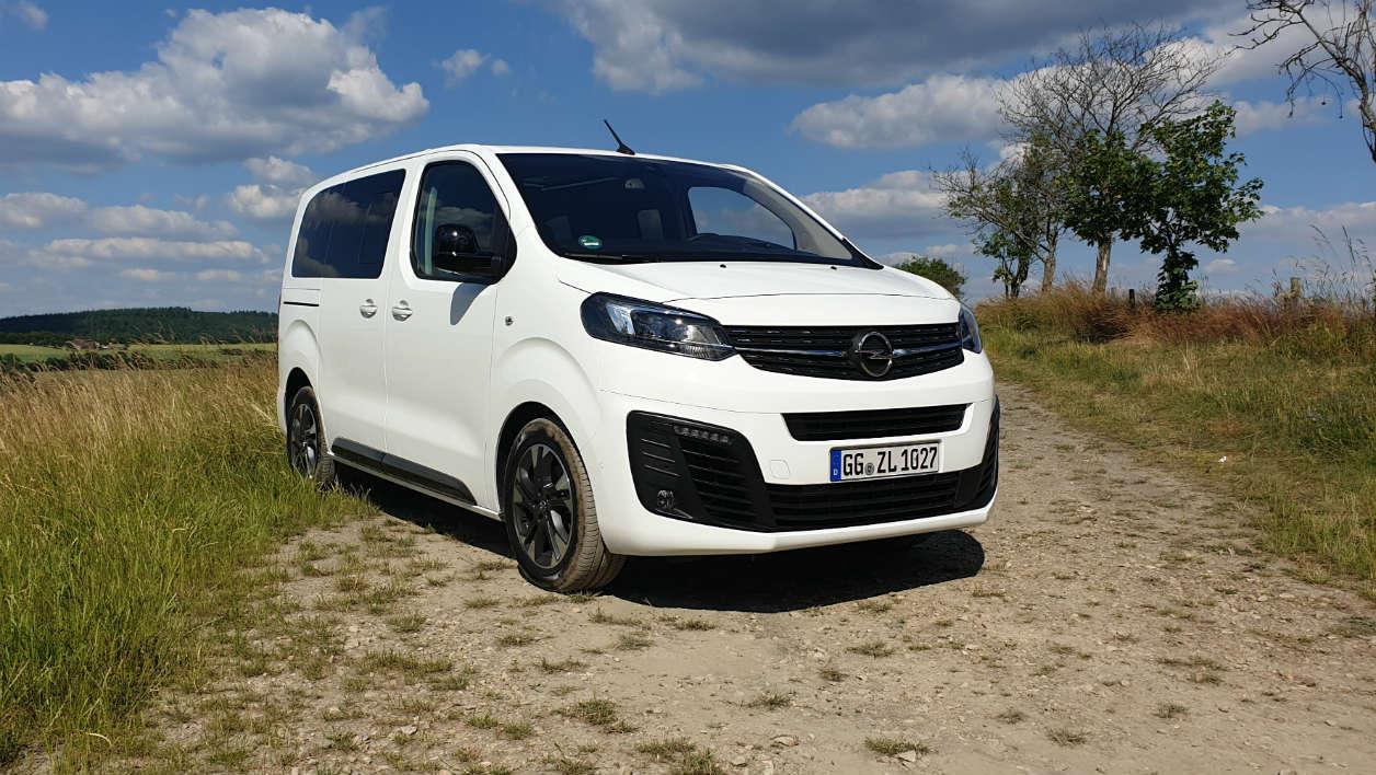 opel zafira life 2021 price  car wallpaper