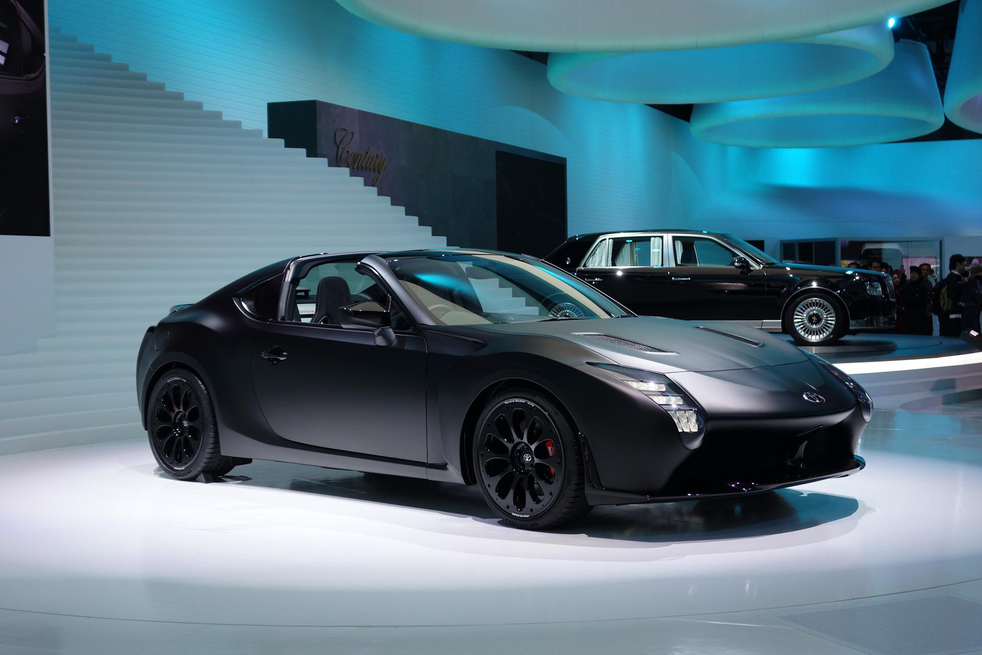 FormaCar: Insider reveals Toyota release schedule until 2023
