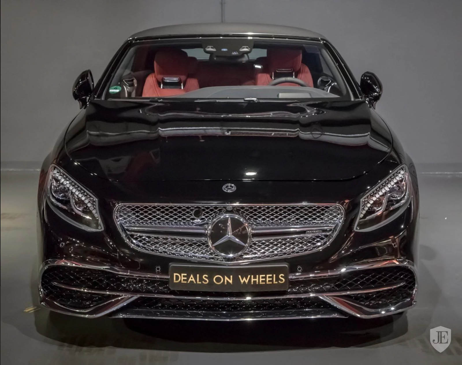 FormaCar: Deals on Wheels exhibits hi-end Mercedes-Maybach S650 ...