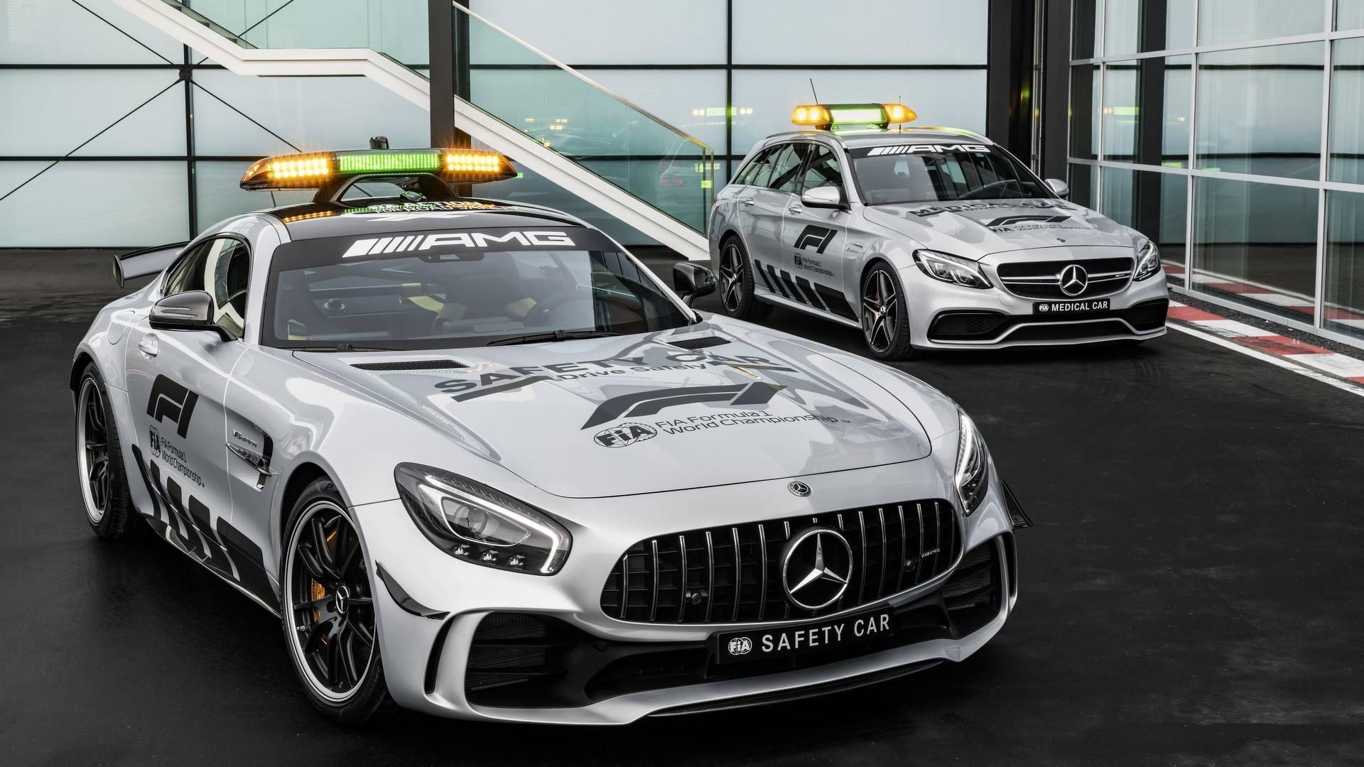 f1 safety car игра Mercedes-Benz Mercedes полиция анонимно