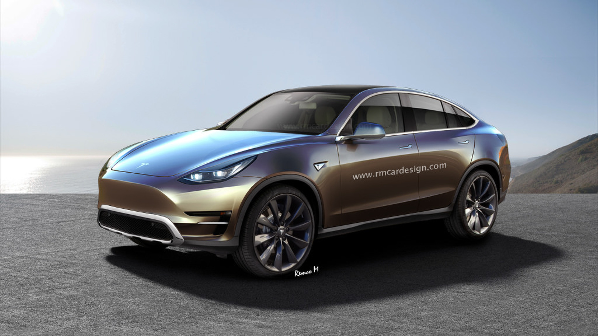 The Tesla Model Y is undoubtedly one of the most hotly anticipated vehicles around yet it could also provide the foundation for yet another Tesla release